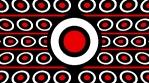 Pulse Circles 4K Vj Loops 03