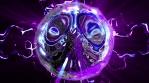Sphere Energy 4K Vj Loop 02