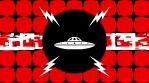 Ufo Attack Vj Loop 4K 01