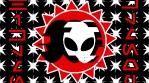 Extraterrestrial Attack Vj Loop 4K 02