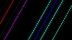 Flash Rays 4K Vj Loop 04