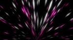 Violet Rays LIMEART VJ Loop