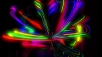 VJ Visual Abstract Background