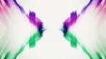 Organic Patterns - [1/6] - Green & Purple