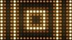Lights Flashing Wall VJ Loops 4K