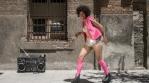 Funky Roller Girl