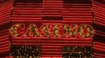 Las Vegas Casino Neon  Sign