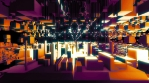 RETRO CITY TUNNEL [INTRVL]