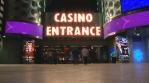 Time Lapse of Casinos shot in Las Vegas.