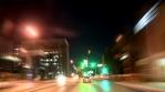 Time Lapse of the Las Vegas strip at night.