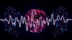 Neuro Equalizer 4K Vj Loop 03