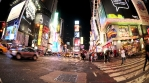 Time Lapse of Times Square in NYC