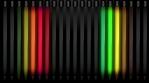 Rainbow Neon Tubes Animations