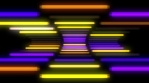 Colorful Neon Lamps Equalizer 4