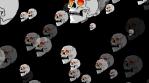 Skulls Particle loop2