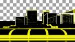 VJ Loop Set City Drives - Loop 02