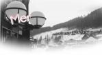 Merry Christmas with Carpathian Mountains BG