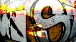 Graffiti mixing