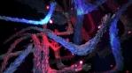 Serpentine Chaos 4K Vj Loop 02