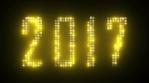 2017 lights