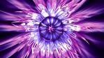 Pulse Flower 4K Vj Loop 05