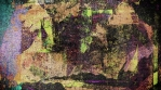 Color grunge wall
