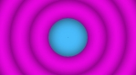 Light Box - Rings - Blue and Pink - 125bpm