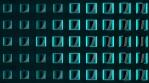 Wall of Neon Lights 03