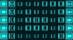 Wall of Neon Lights v2 10