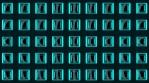 Wall of Neon Lights v2 07