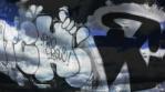 Dark-Bright Graffiti Mix