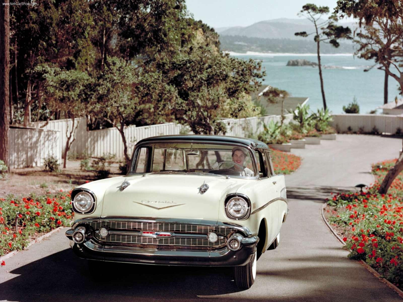 Bilar från A till Ö: Kär Cheva har många namn