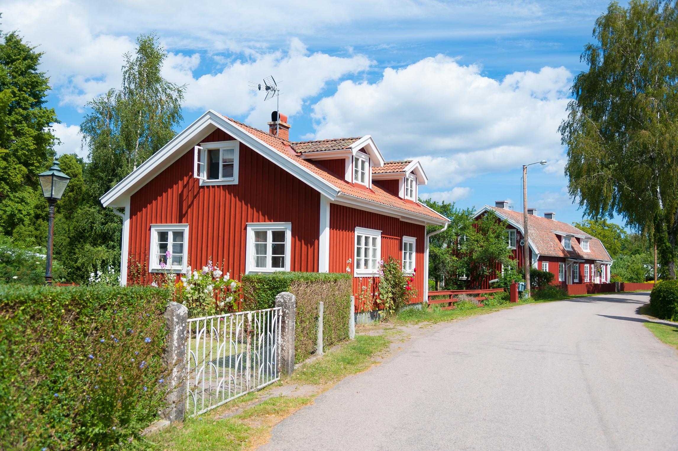 Vårtecken på bostadsmarknaden