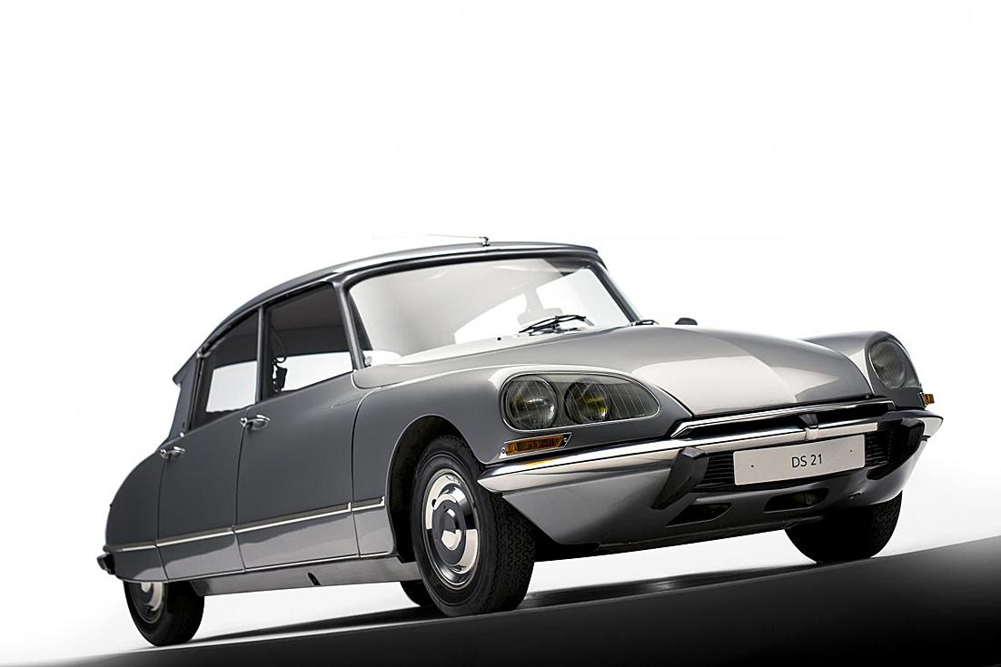 Bilar från A till Ö: Citroën – klyftig kille med driv