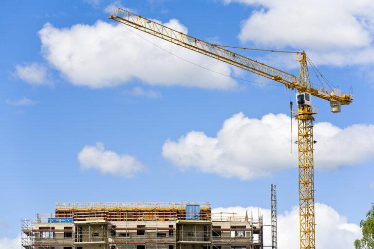 Stabilt bostadsår väntar
