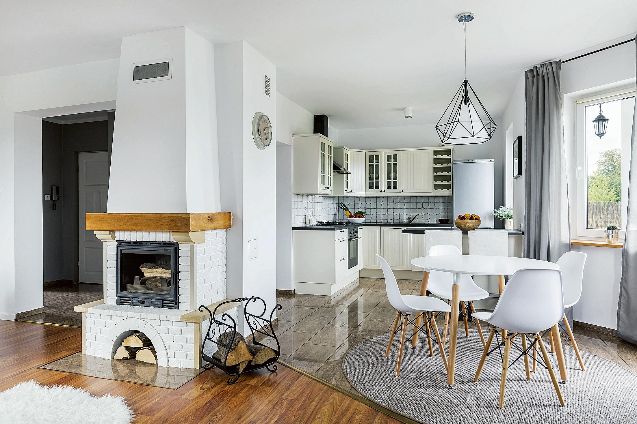 Tips för att öka värdet på din bostad