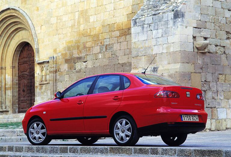 Bilar från A till Ö: Córdoba – med bra oljetryck?