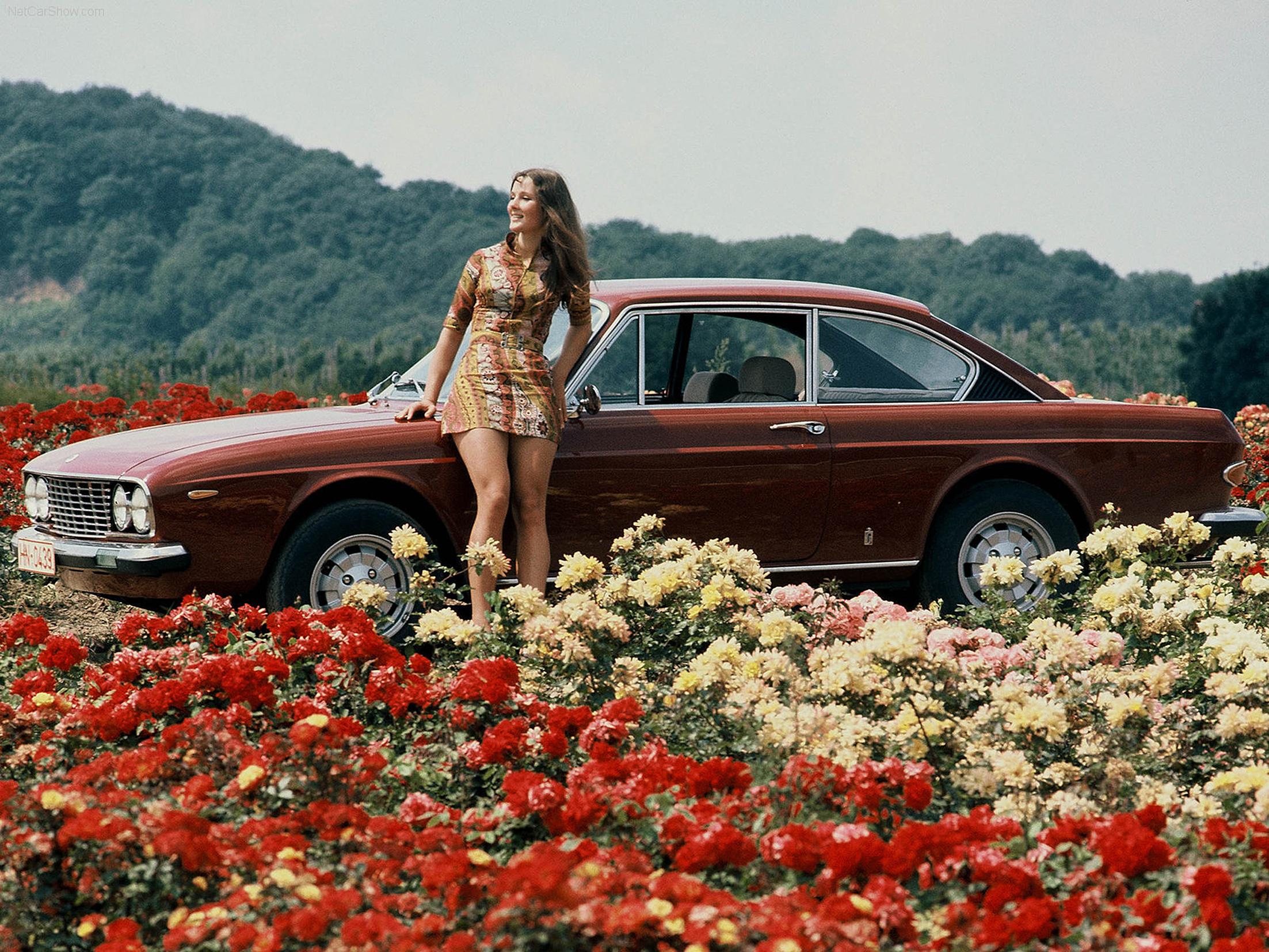 Bilar från A till Ö: Coupé – klippta karosser