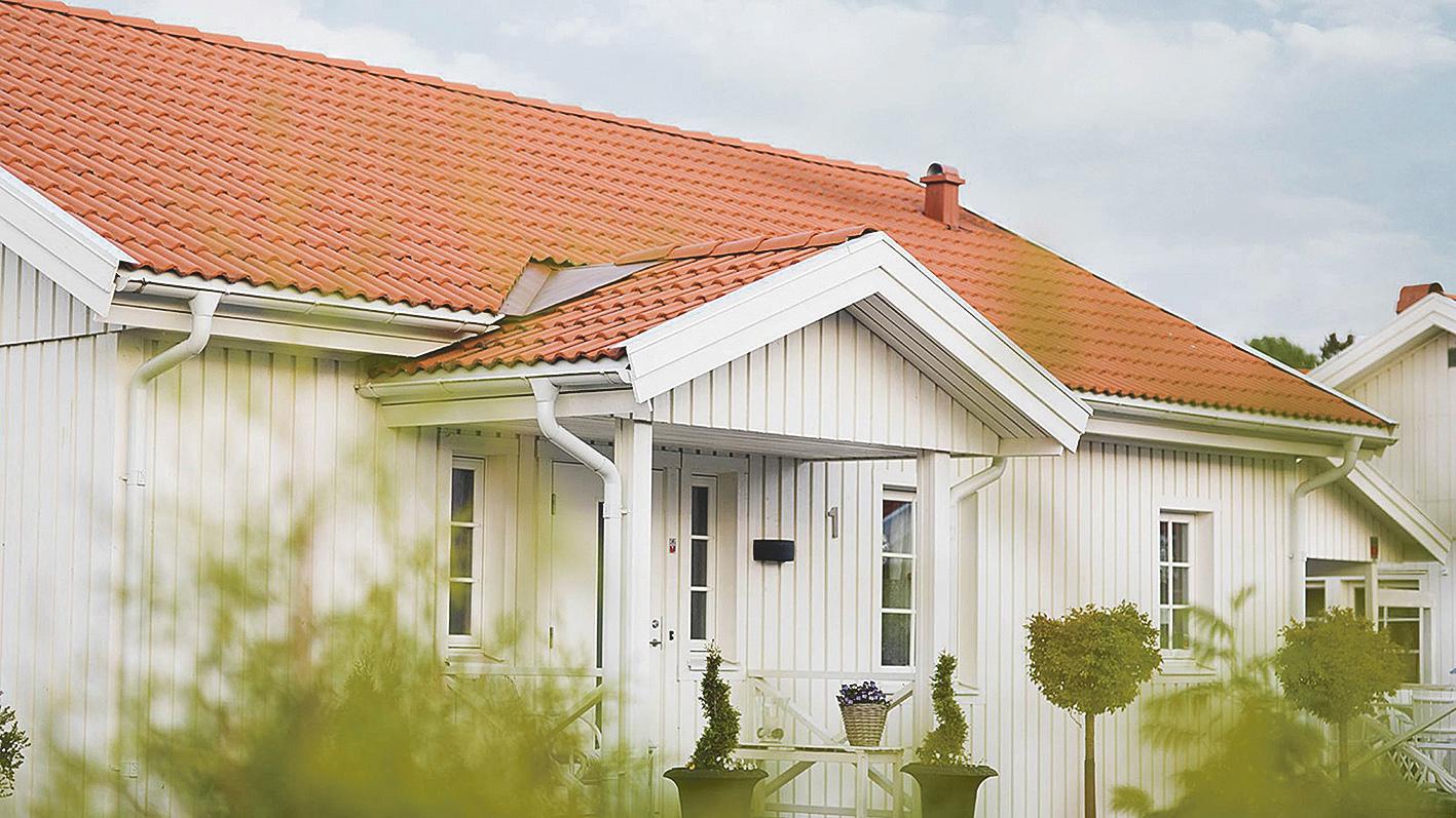 Sveriges populäraste villor