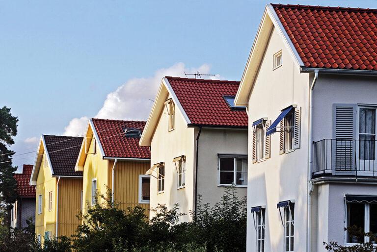 Tror på fortsatt stigande bostadspriser