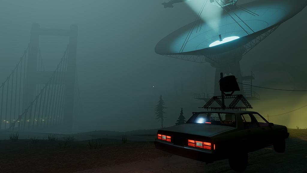 Spel: Titan Chaser