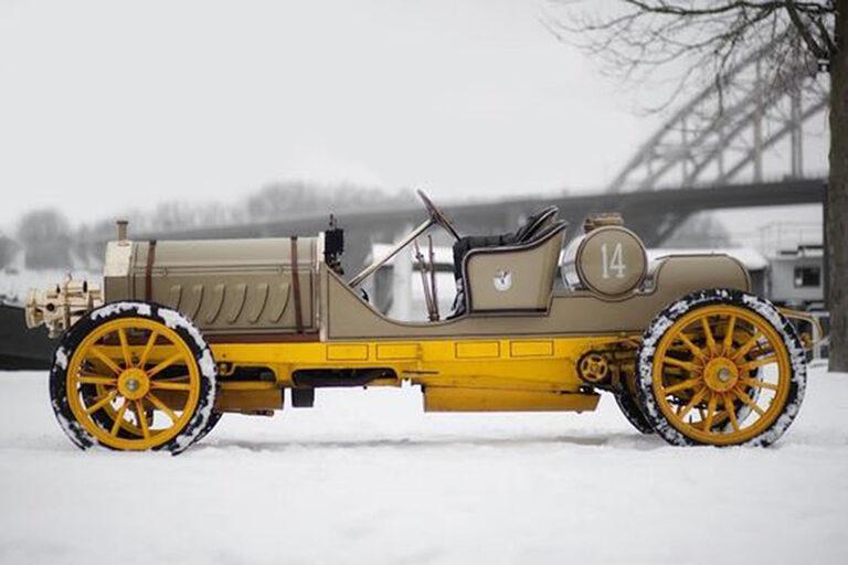Bilar från A till Ö: Delaugère Clayette – nya namn nästan jämt