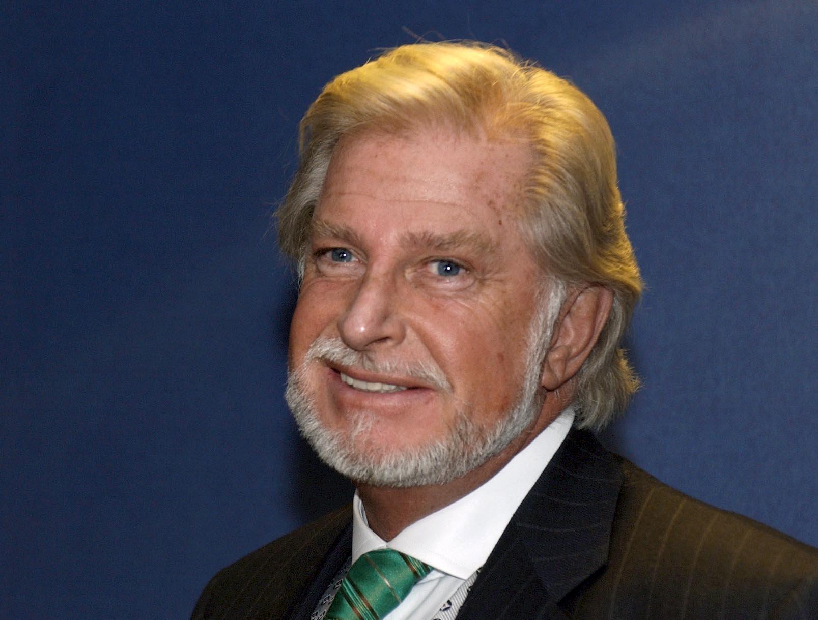 Ulf Brunnberg net worth