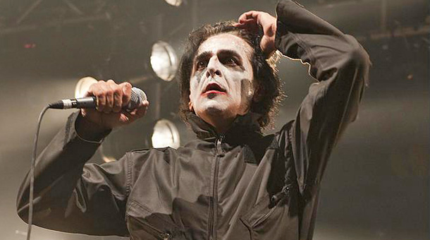 Sonisphere Festival 2011 - Killing Joke