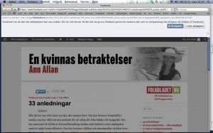 Folkbladet 17 maj