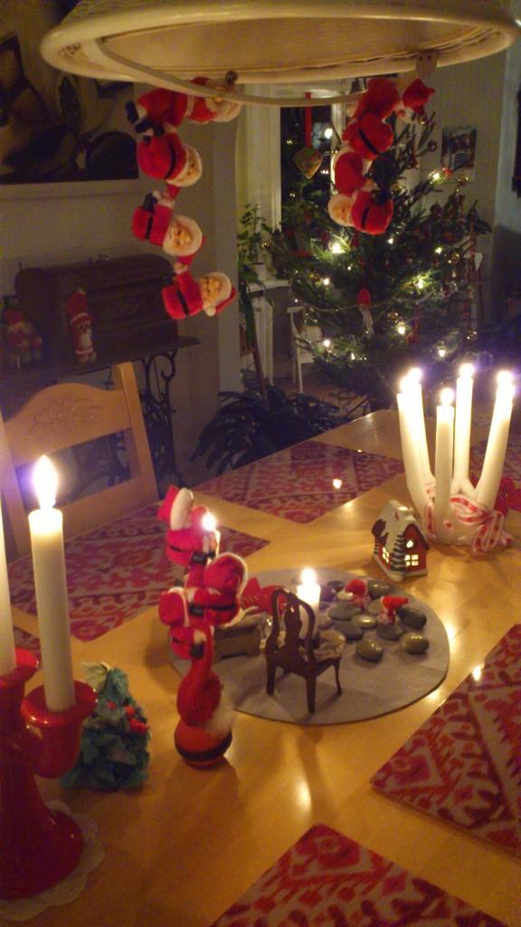 Jul i Askriket