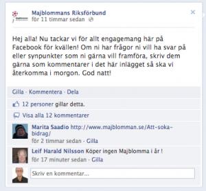 FB_Avslutar_majblomma