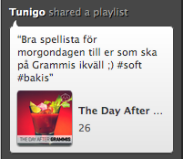 pratbubbla-.Spotify