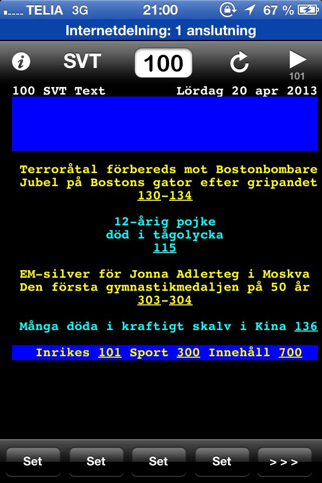 textTV