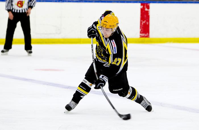 Vännäs HC - Kiruna IF play off 1, Samuel Aho